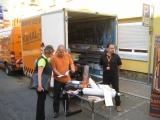 Tag der offenen Tür am 02-10-2011 in Lauffen