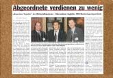 Pressearchiv 2003